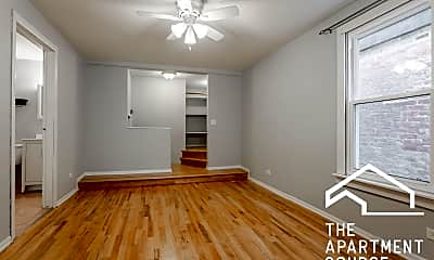 Living Room, 1380 N Dean St, 1