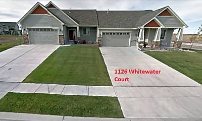 Building, 1126 White Water Ct, 0
