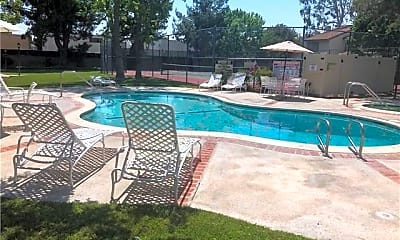 Pool, 8348 Penfield Ave 3, 1