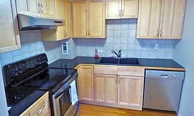 Kitchen, 19 Winchester St, 0