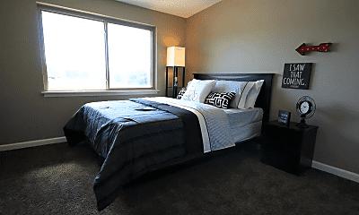 Bedroom, 300 S Main St, 2