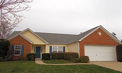 Building, 4009 Edgeview Drive, 0