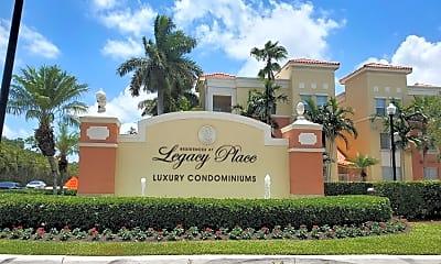 Community Signage, 11021 Legacy Ln 204, 0