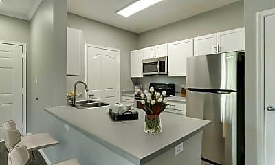 Kitchen, The Grove at Orenco Station, 0