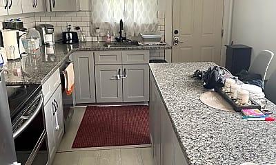 Kitchen, 90 Oak St, 1