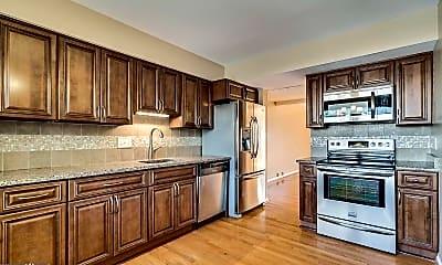 Kitchen, 6627 Deer Gap Ct, 1
