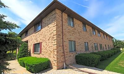 Building, 1490 Garay Ln, 1