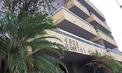 Eagle Rock Apartments, 0