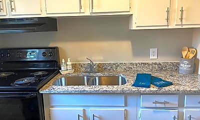Kitchen, 807 College Ave, 0