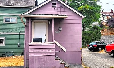 Building, 5236 11th Ave NE, 0