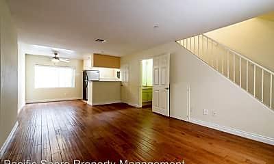 Living Room, 3614 Motor Ave, 1