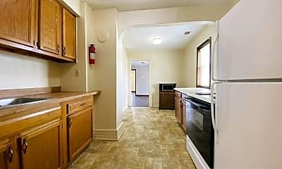 Kitchen, 110 E Water St, 1