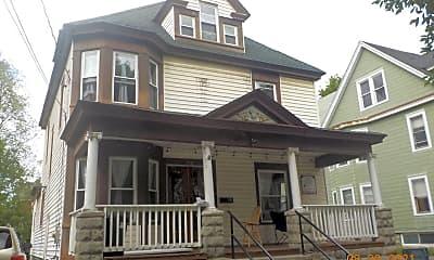 Building, 718 Livingston Ave, 2