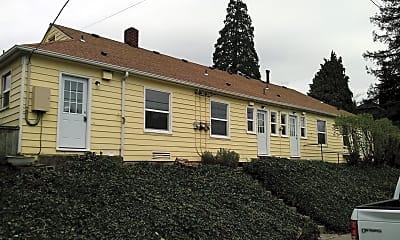 Building, 4501 N Montana Ave, 1