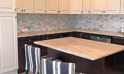 Kitchen, 1066 Ocean Ave 3, 0