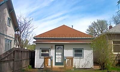 Building, 1312 E 5th St, 0