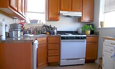 Kitchen, 6418 N Newgard Ave, 1