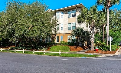 Building, 251 Mattie M Kelly Blvd, 1