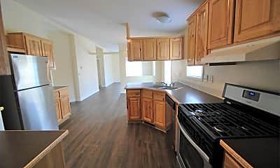 Kitchen, 2690 Main St, 1