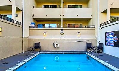 Pool, Villa Vincennes, 0