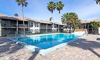 Pool, The Park at Santa Maria, 2