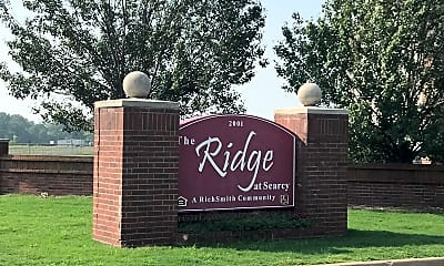 The Ridge At Searcy, 1