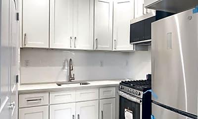 Kitchen, 1330 Halsey St, 0