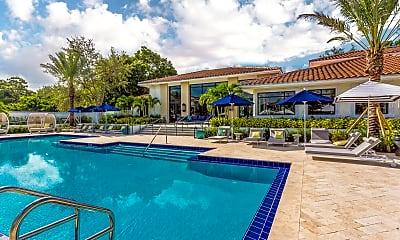 Pool, Arbor Oaks At Boca Raton, 0