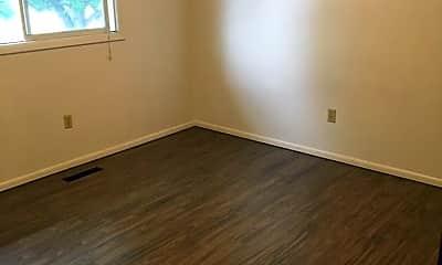 Bedroom, 4209 Vaughn Ln, 2