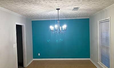 Living Room, 6119 Willow Glen Dr, 1