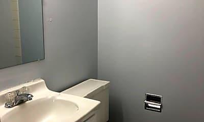 Bathroom, 2004 4th St NW, 2
