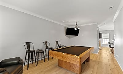 Dining Room, 7007 Darby Ct, 1