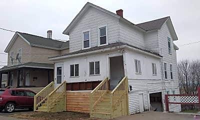 Building, 310 1st St, 1
