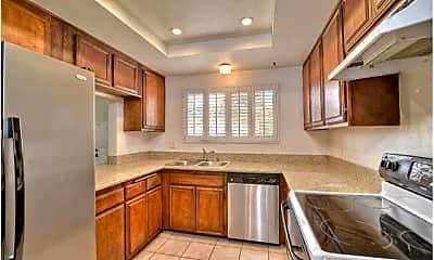 Kitchen, 4285 Asher St, 1