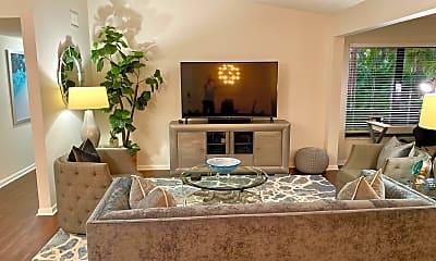 Living Room, 1105 Duncan Cir 202, 1