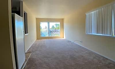 Living Room, 907 Howard Ave, 0