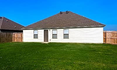 Building, 3833 Remington Dr, 2