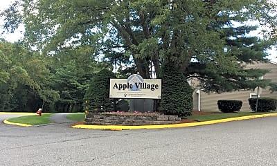 Apple Village, 1