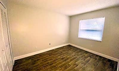 Bedroom, 641 School St, 2
