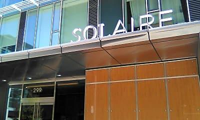 Solaire, 1