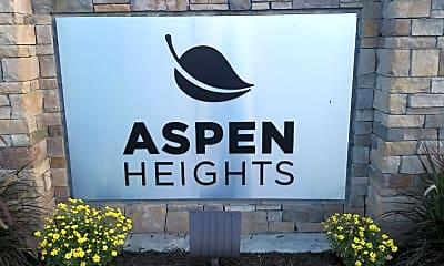 Aspen Heights - Harrisonburg, 1