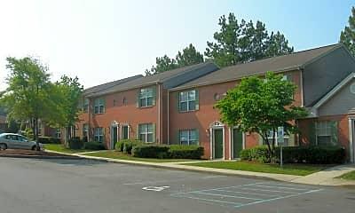 Building, Concord Pointe, 1