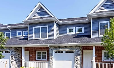 Building, Waterford Townhomes, 0