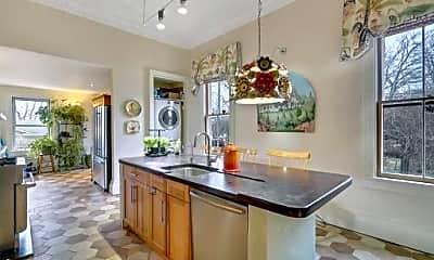 Kitchen, 489 Cedar Ave, 1