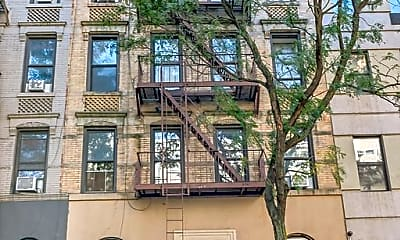 Building, 414 W 49th St, 2