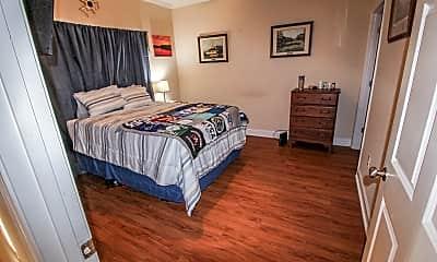 Bedroom, 203 Faculty Blvd, 2
