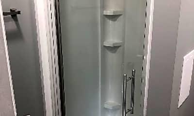 Bathroom, 213 S Hamilton St, 2
