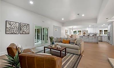 Living Room, 6226 La Cosa Dr, 0