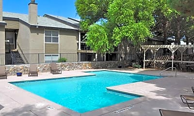 Pool, Double Tree, 0