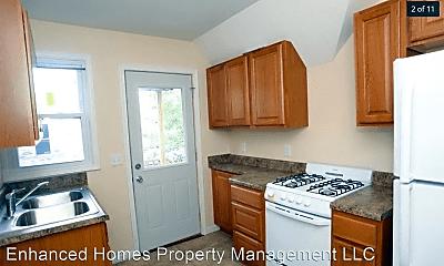 Kitchen, 126 S Howell St., 2